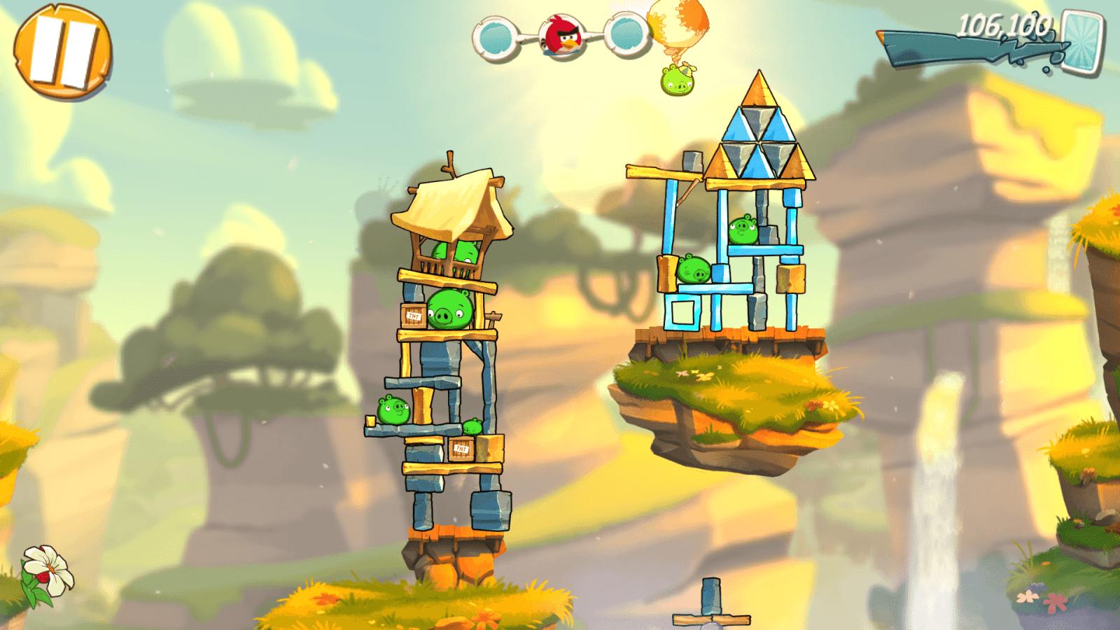 Screenshot 2015 08 19 23 20 22 - Обзор Angry Birds 2