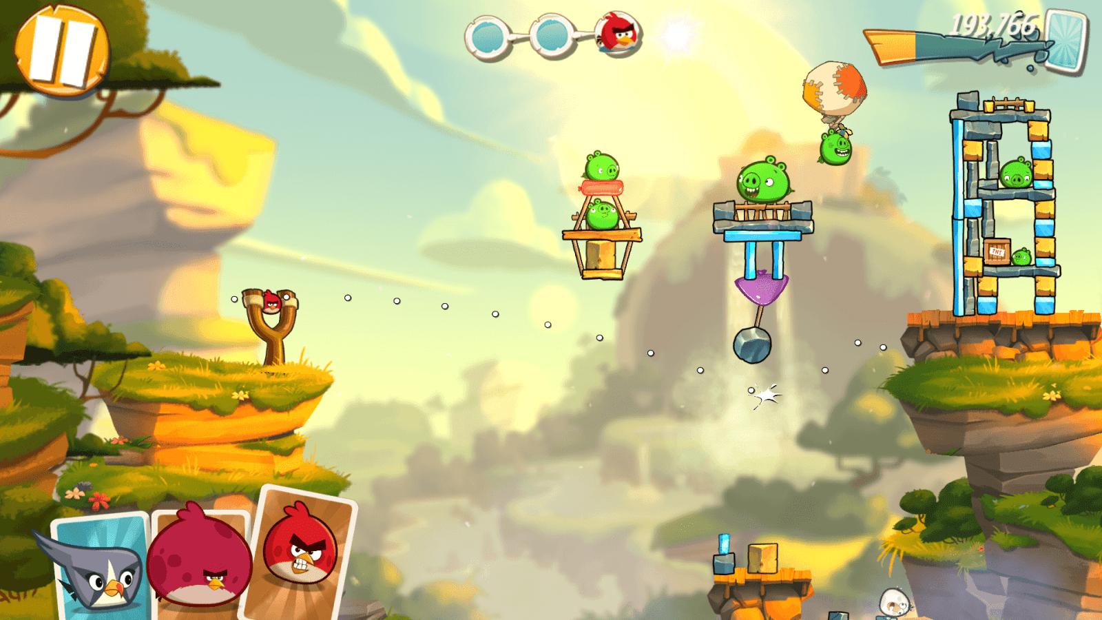 Screenshot 2015 08 19 23 21 54 - Обзор Angry Birds 2