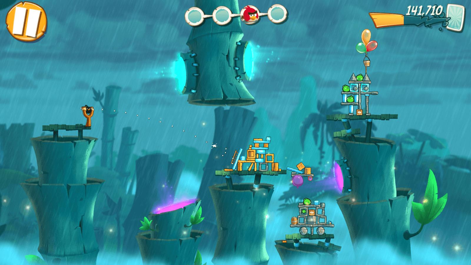 Screenshot 2015 08 19 23 39 10 - Обзор Angry Birds 2
