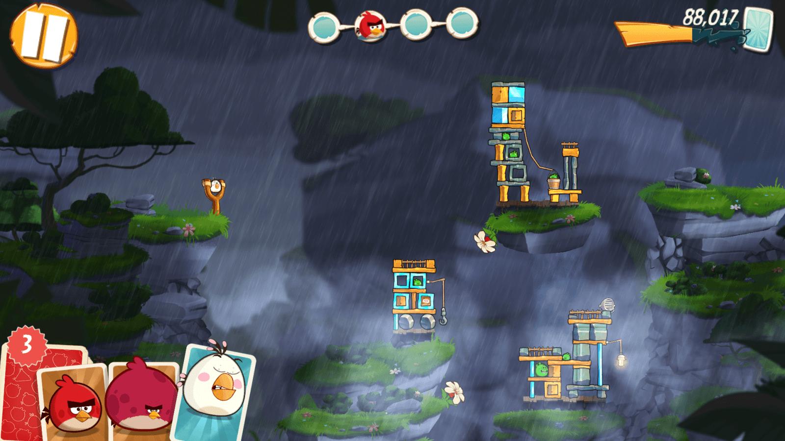 Screenshot 2015 08 24 02 43 18 - Прохождение боссов Angry Birds 2, часть 3