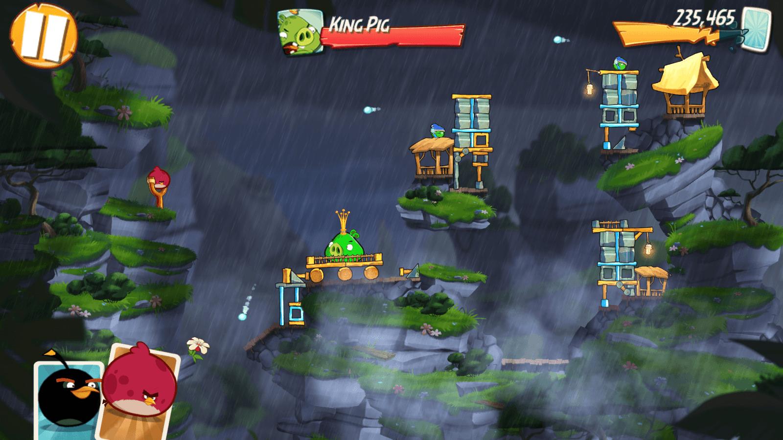 Screenshot 2015 08 24 02 45 17 - Прохождение боссов Angry Birds 2, часть 3