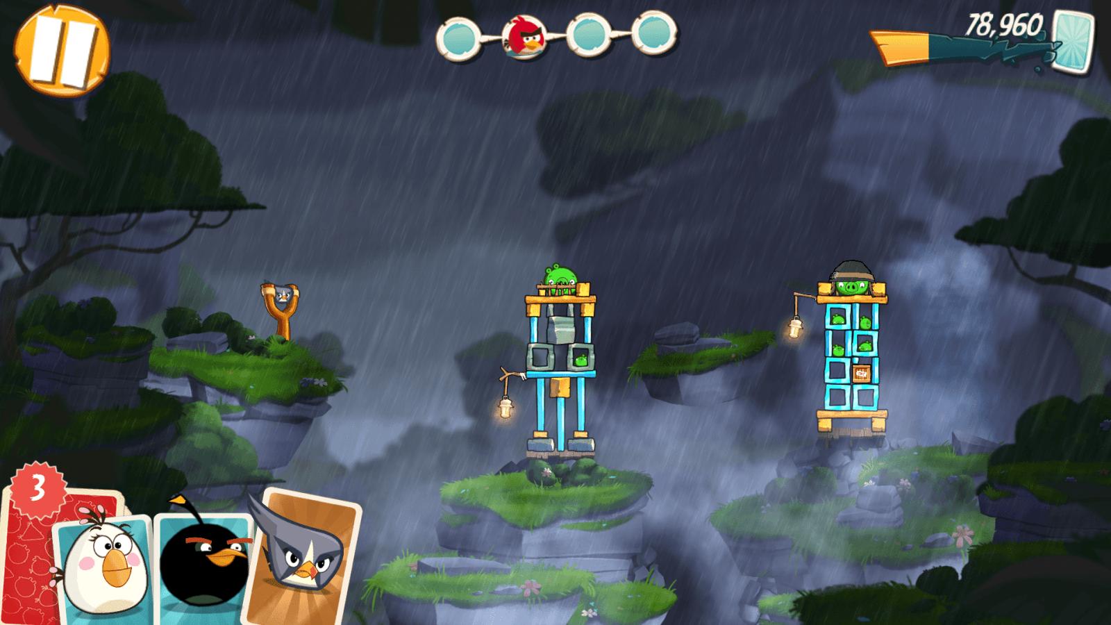 Screenshot 2015 08 24 02 47 23 - Прохождение боссов Angry Birds 2, часть 3