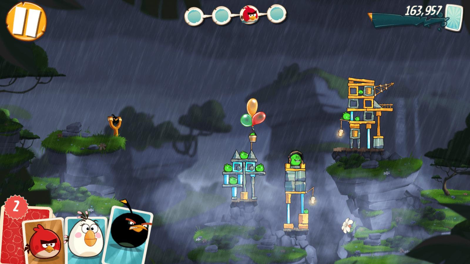 Screenshot 2015 08 24 02 48 21 - Прохождение боссов Angry Birds 2, часть 3