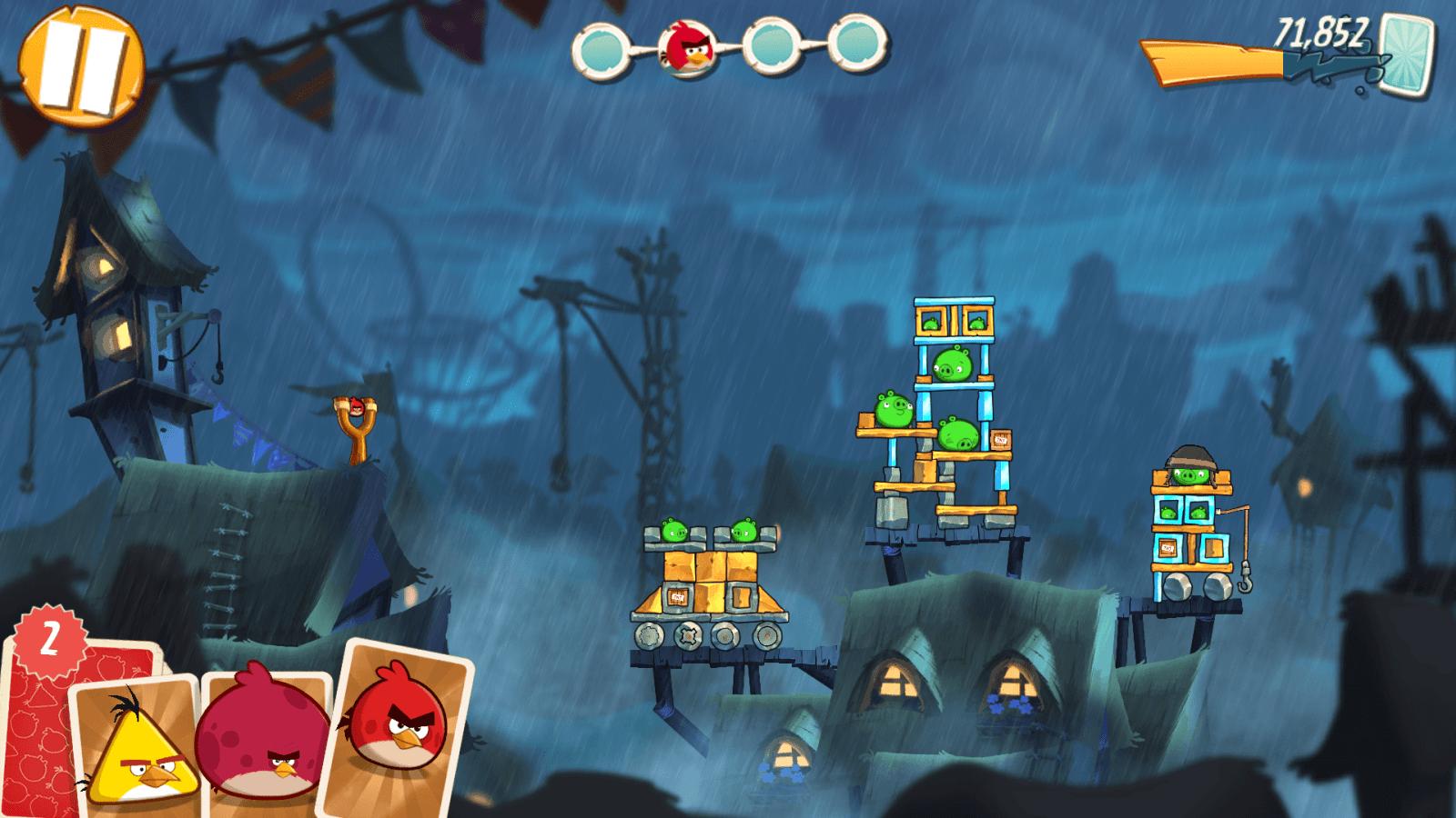 Screenshot 2015 08 24 02 56 08 - Прохождение боссов Angry Birds 2, часть 3