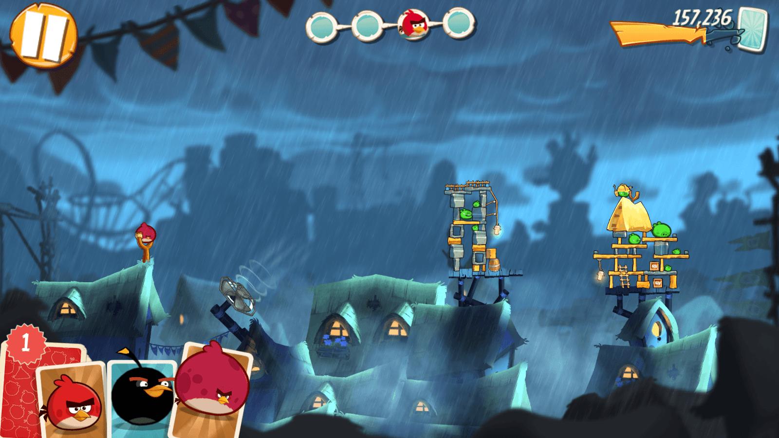 Screenshot 2015 08 24 02 57 23 - Прохождение боссов Angry Birds 2, часть 3