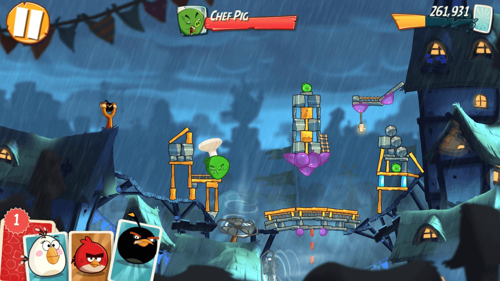 Screenshot 2015 08 24 02 57 56 - Прохождение боссов Angry Birds 2, часть 3