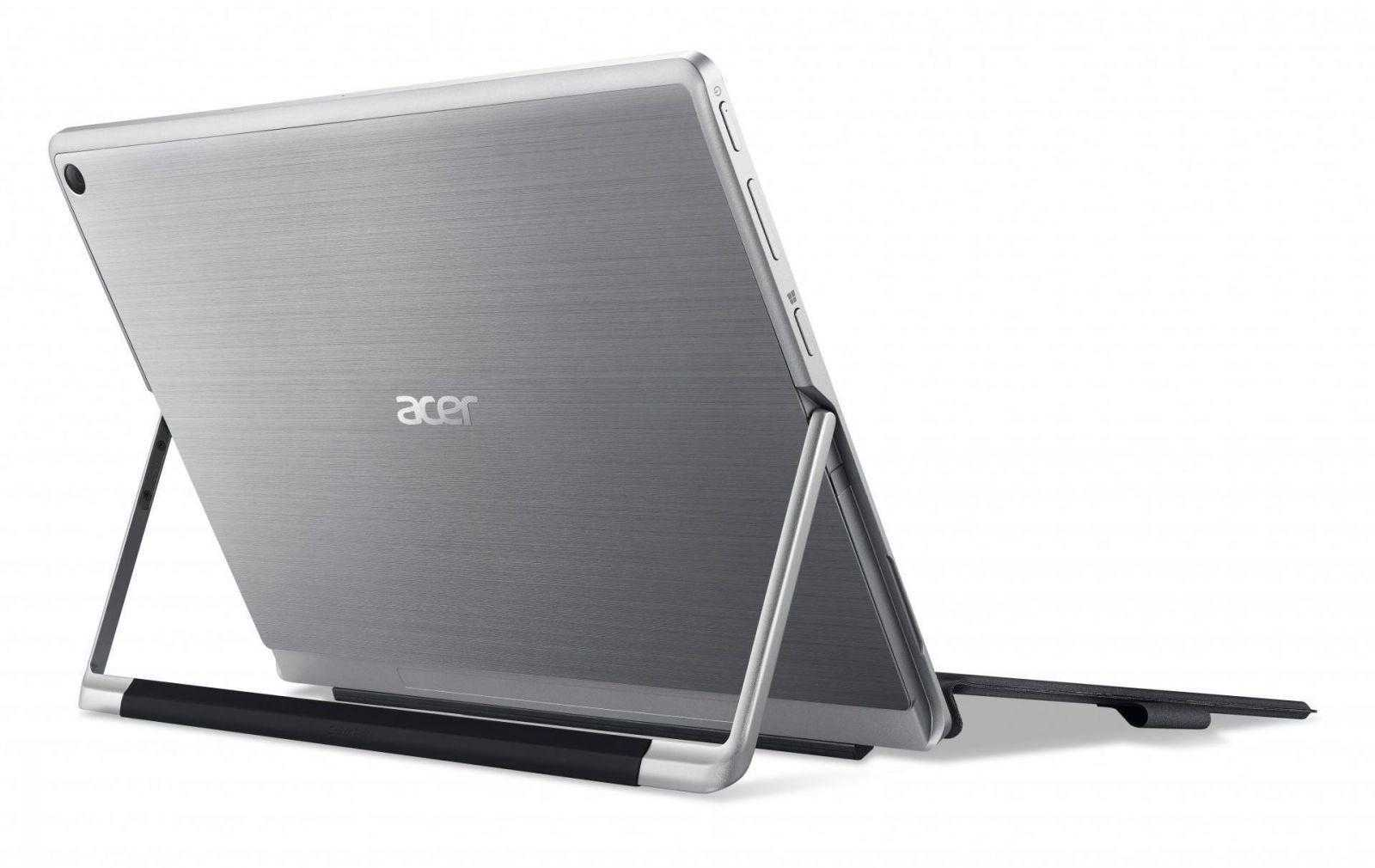 Switch Alpha 12 SA5 271 02 - Acer выпустила ноутбуки Aspire S 13 и Aspire Switch 12 Alpha