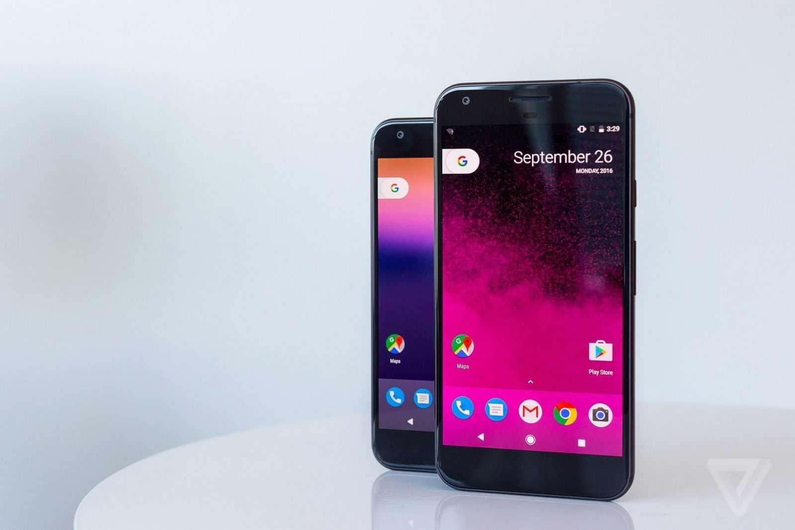 vpavic 160926 1228 0201 - Google выпустил новые смартфоны Pixel и Pixel XL