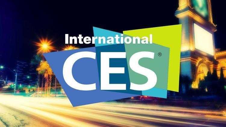 CES digiGre. 750 - В Лас-Вегасе стартовала выставка CES 2017
