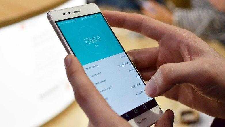 Huawei check - Новые Huawei P10 и P10 Plus обнаружены на рендерах