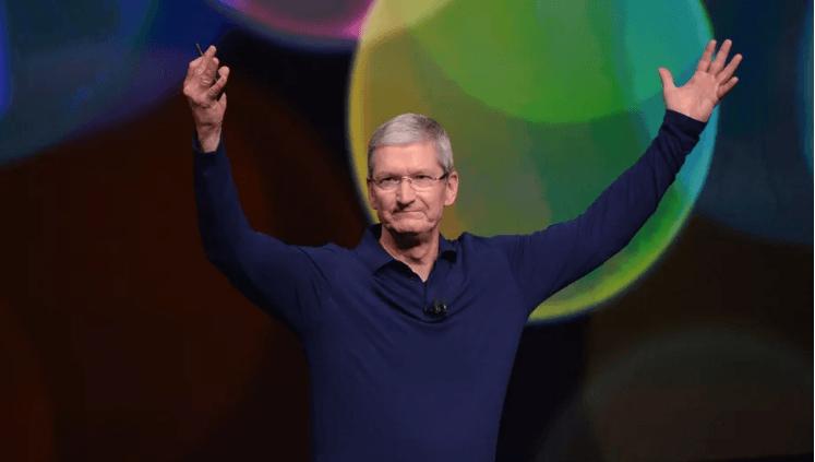 Snimok - Apple установила рекорд по продажам смартфонов