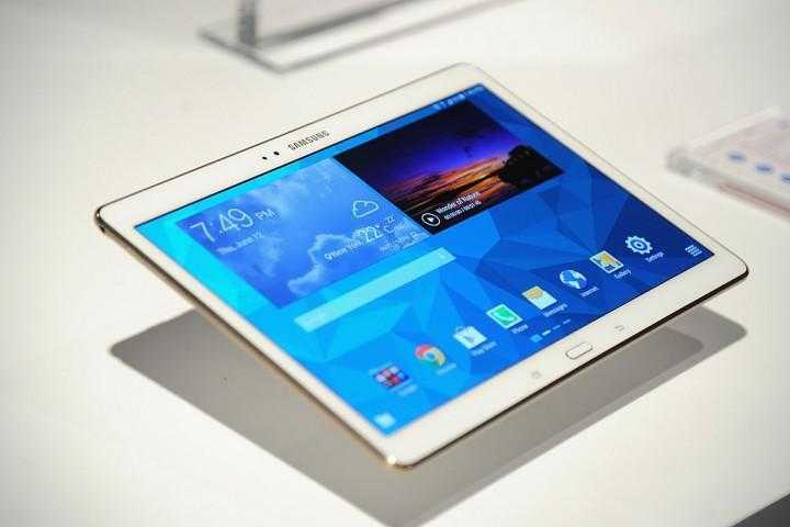 samsung galaxy tab s3 release date confirmed for september - Samsung покажет новый планшет на MWC 2017