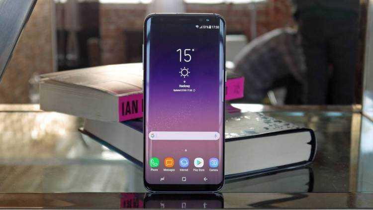 Five genuine reasons why you should consider buying the Samsung Galaxy S8. 750 1 - Samsung выпустит Galaxy S8 без ассистента Bixby