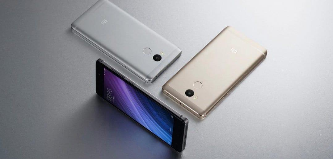 Xiaomi Redmi 4a itz