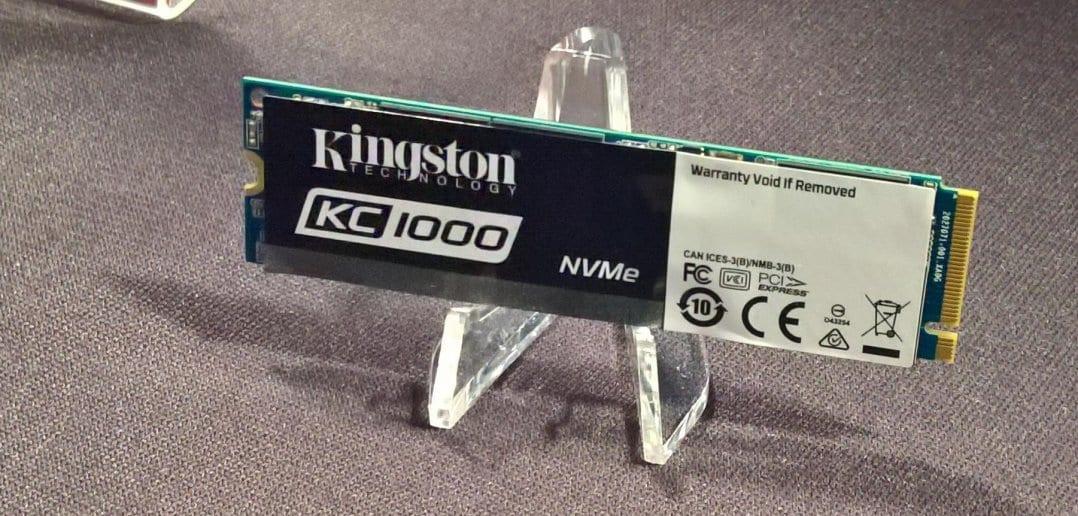 002065 1078x516 - Computex 2017. Kingston сделала накопитель KC1000 NVMe PCIe