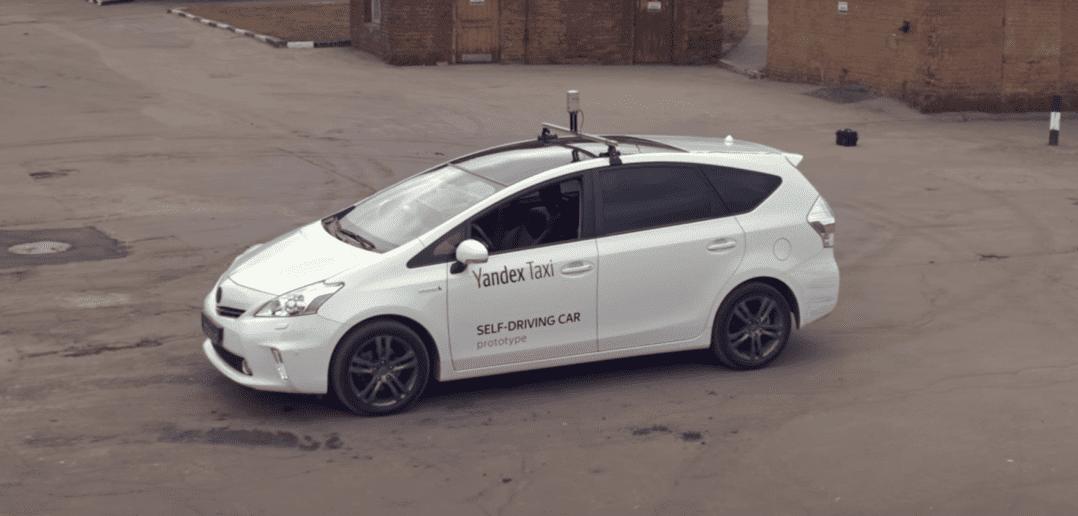 2332 1078x516 - Яндекс показал свой беспилотный автомобиль