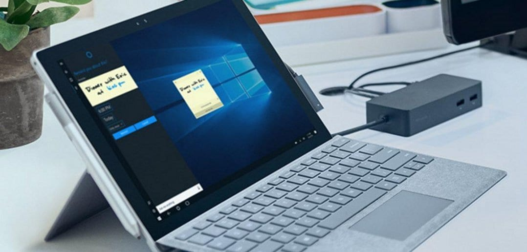 surface pro 4 1078x516 - Панос Панай опроверг слухи о Microsoft Surface Pro 5
