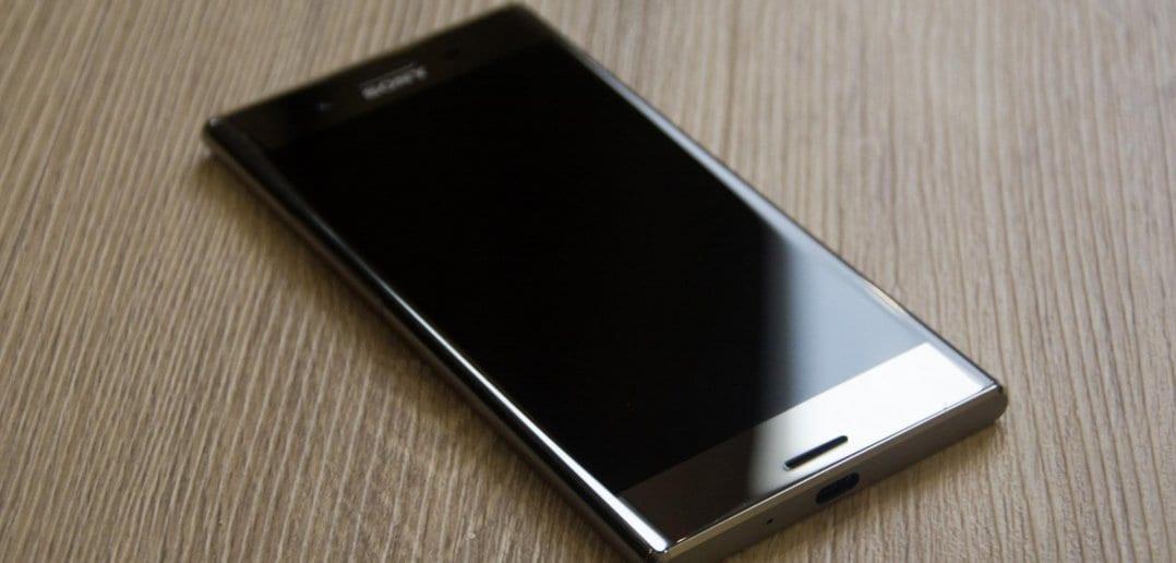 DSC 3927 1078x516 - Обзор Sony Xperia XZ Premium. Лучший телефон лета