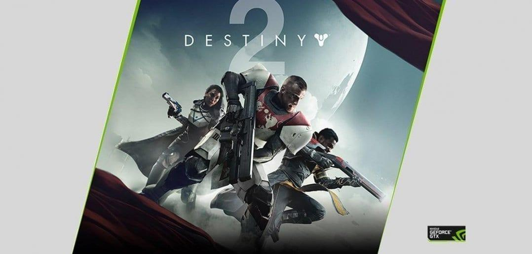 destiny 2 gtx 1 1078x516 - NVIDIA дарит ПК-версии Destiny 2 покупателям GTX 1080