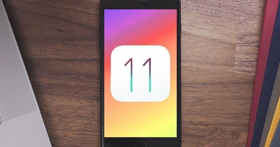 ios11 4 1 980x516 - Apple анонсировала iOS 11