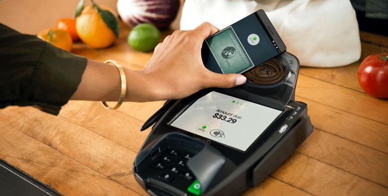 Samsung Pay может появиться на смартфонах других брендов