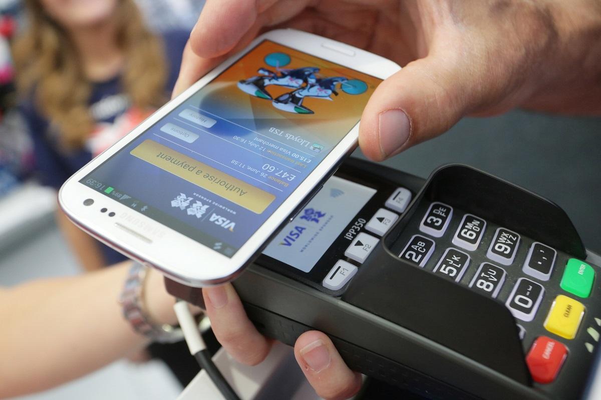 1163 - Samsung Pay может появиться на смартфонах других брендов