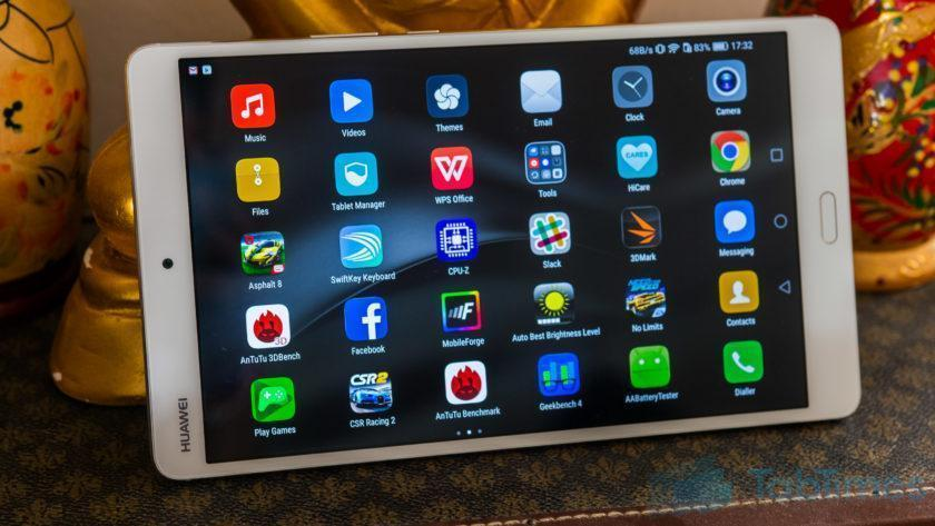 Huawei MediaPad M3 TabTimes 14 of 19 840x473 - Huawei показал планшет MediaPad M3 Lite в России