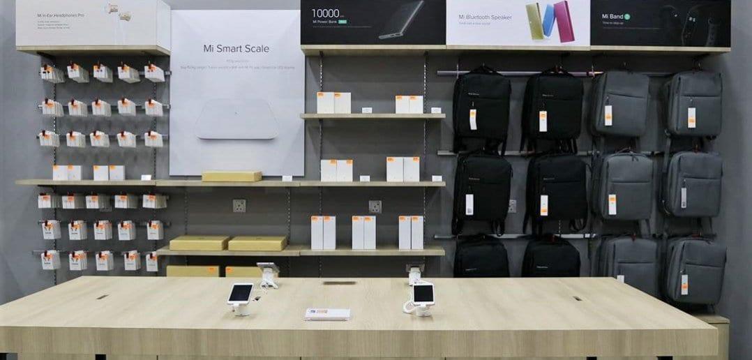 Mi Accessories 1078x516 - Xiaomi запускает официальное сервисное обслуживание в России