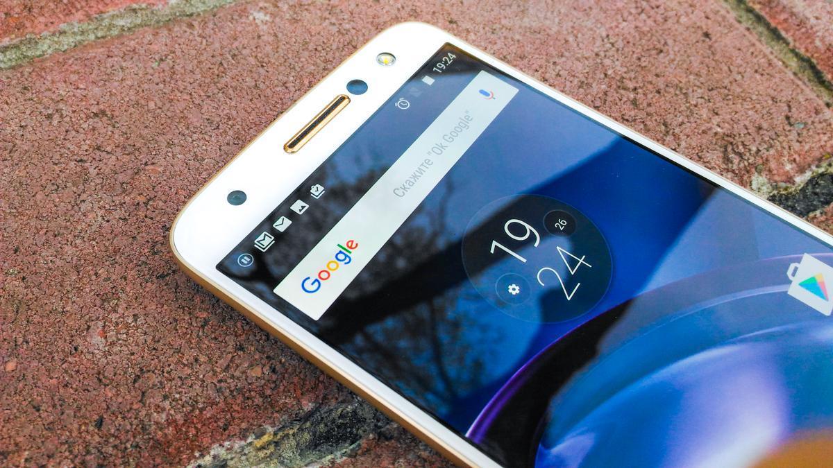 Moto Z 65 - Обзор смартфона Motorola Moto Zсмодулями Moto Mods. Подключай ивластвуй