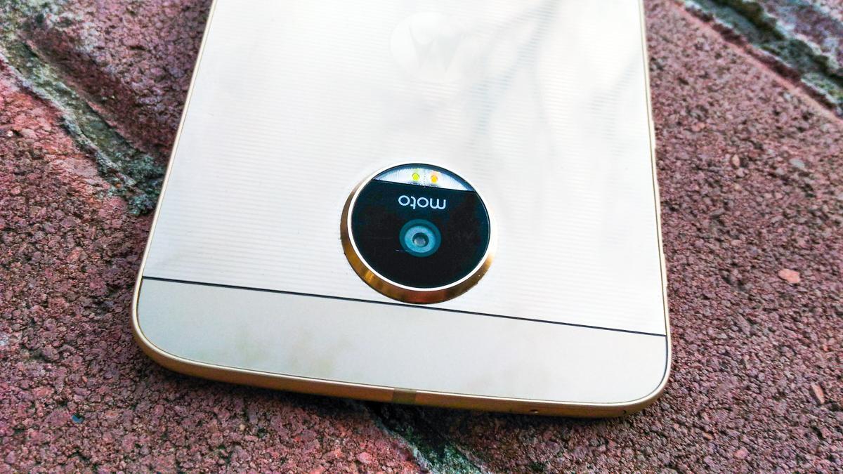 Moto Z 75 - Обзор смартфона Motorola Moto Zсмодулями Moto Mods. Подключай ивластвуй