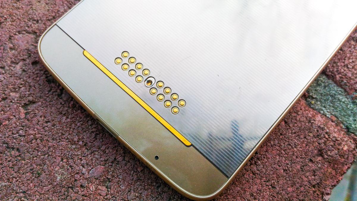 Moto Z 79 - Обзор смартфона Motorola Moto Zсмодулями Moto Mods. Подключай ивластвуй