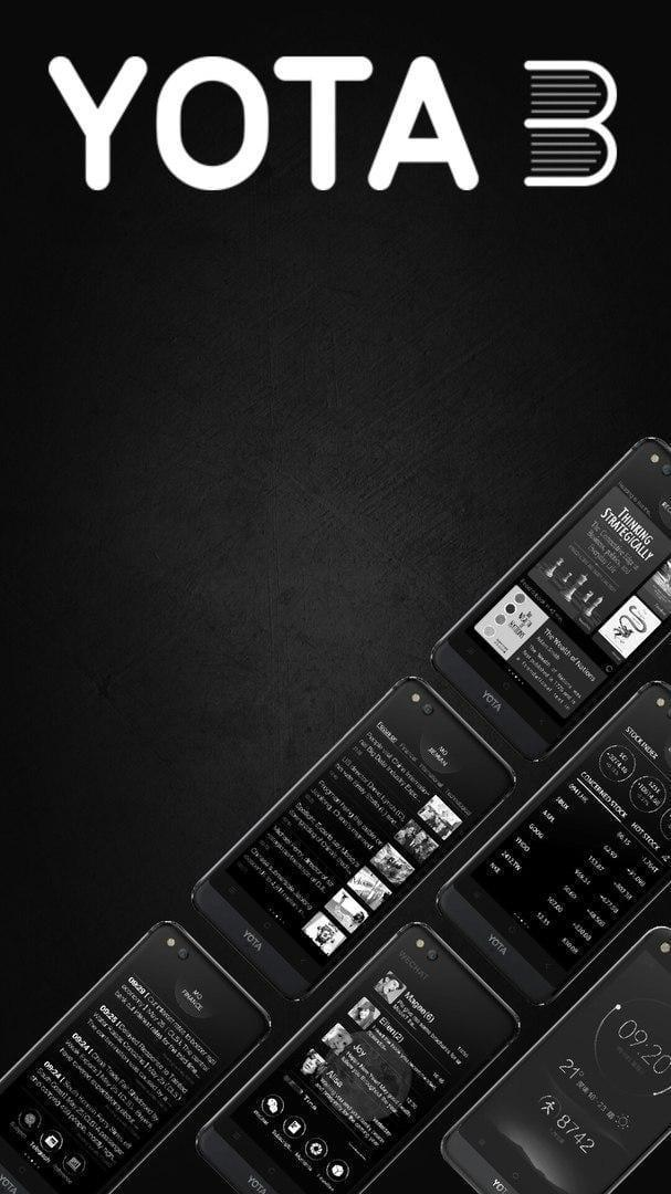 Qd2ECcesGQo - Смартфон YotaPhone 3 засветился на фото и будет называться Yota 3