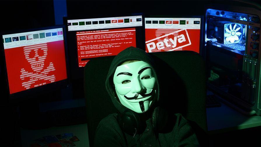 RIAN 03141697.HR .ru pic905 895x505 14758 - Появился инструмент для расшифровки файлов, заражённых вирусом Petya