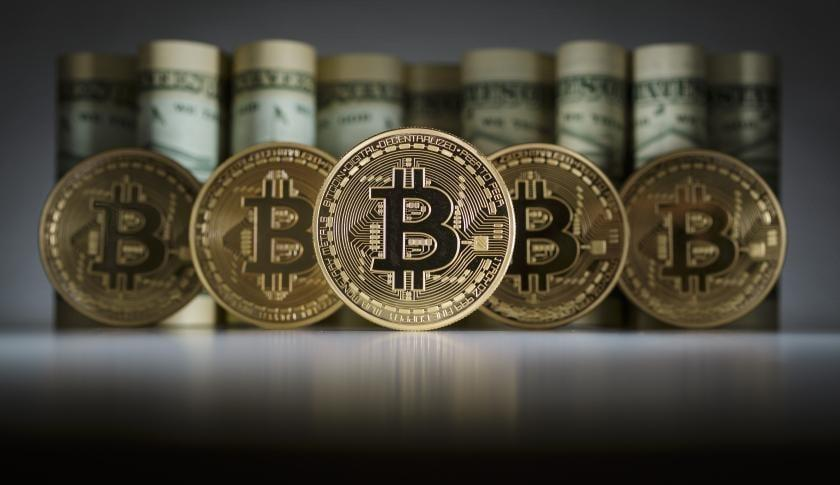 bitcoin - Биткоин добрался до рекордного курса: $8000