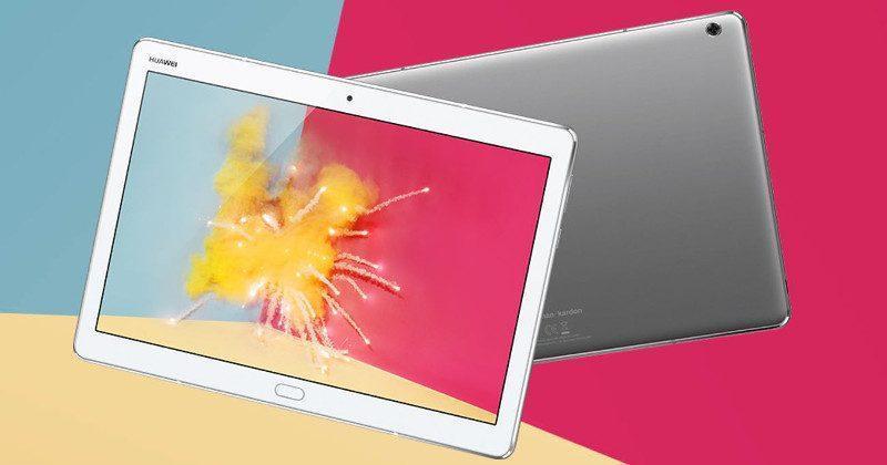m3 lite 10 1 800x420 - Huawei выпустил MediaPad M3 Lite 10 с звуком Harman Kardon