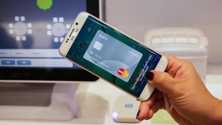 samsung pay - Samsung Pay может появиться на смартфонах других брендов