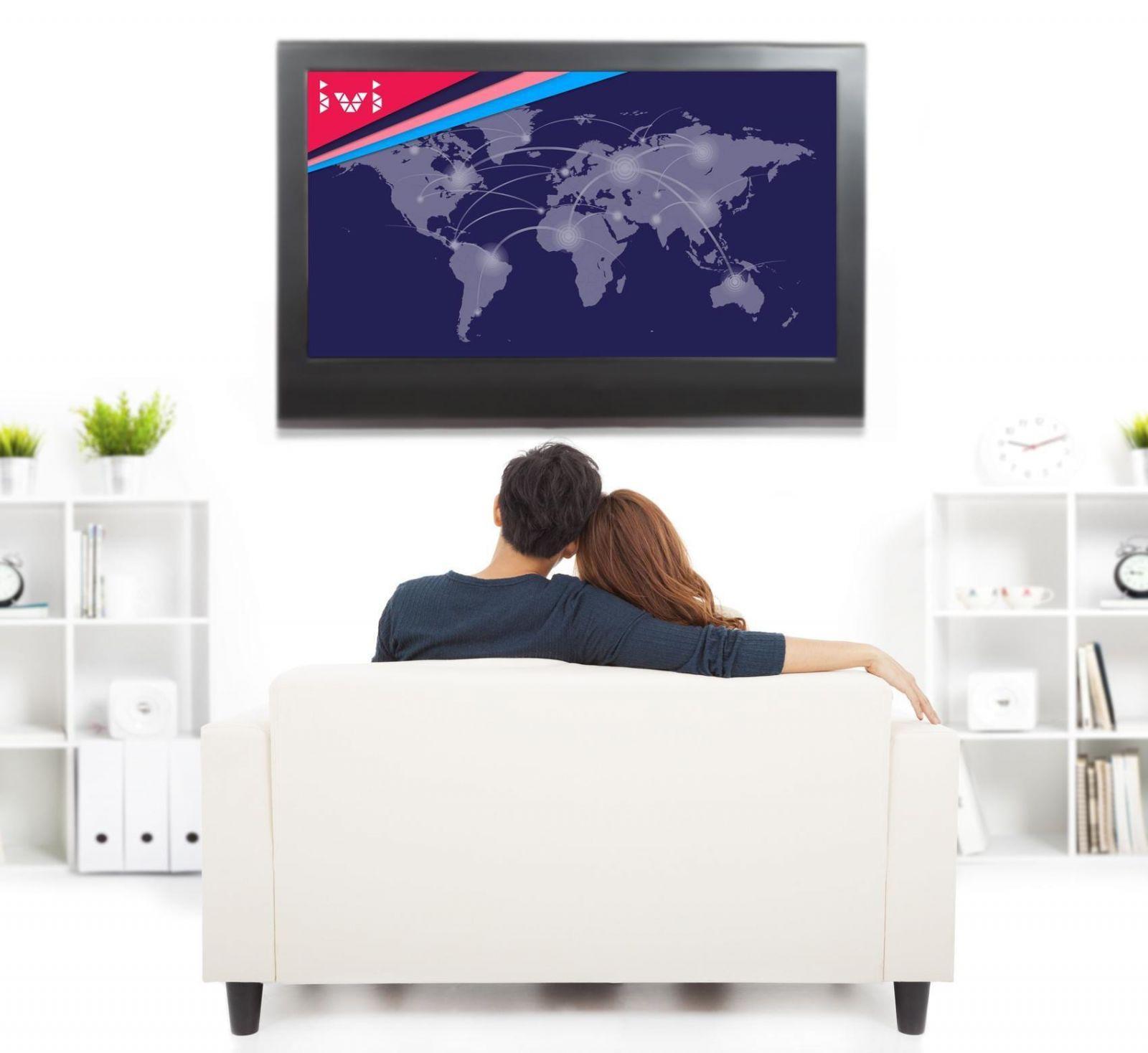 Кинотеатр ivi теперь работает по всему миру