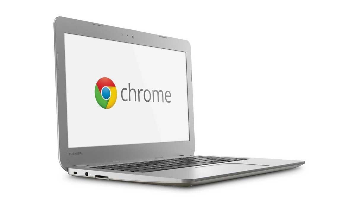 1503411182 google chromebook - Google представит три новых устройства этой осенью