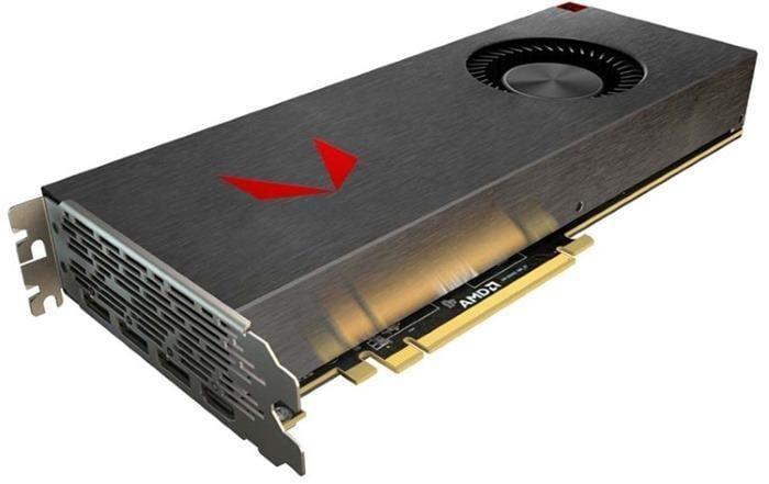 Дата релиза AMD Radeon RX Vega изменилась из-за майнеров