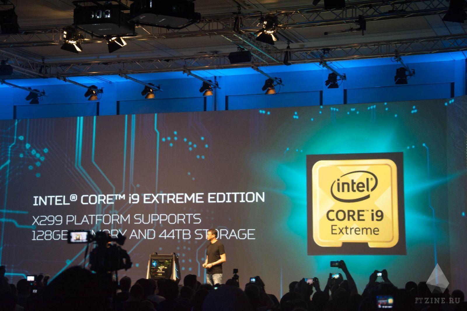 IFA 2017. Acer показала мощный игровой компьютер Predator Orion 9000