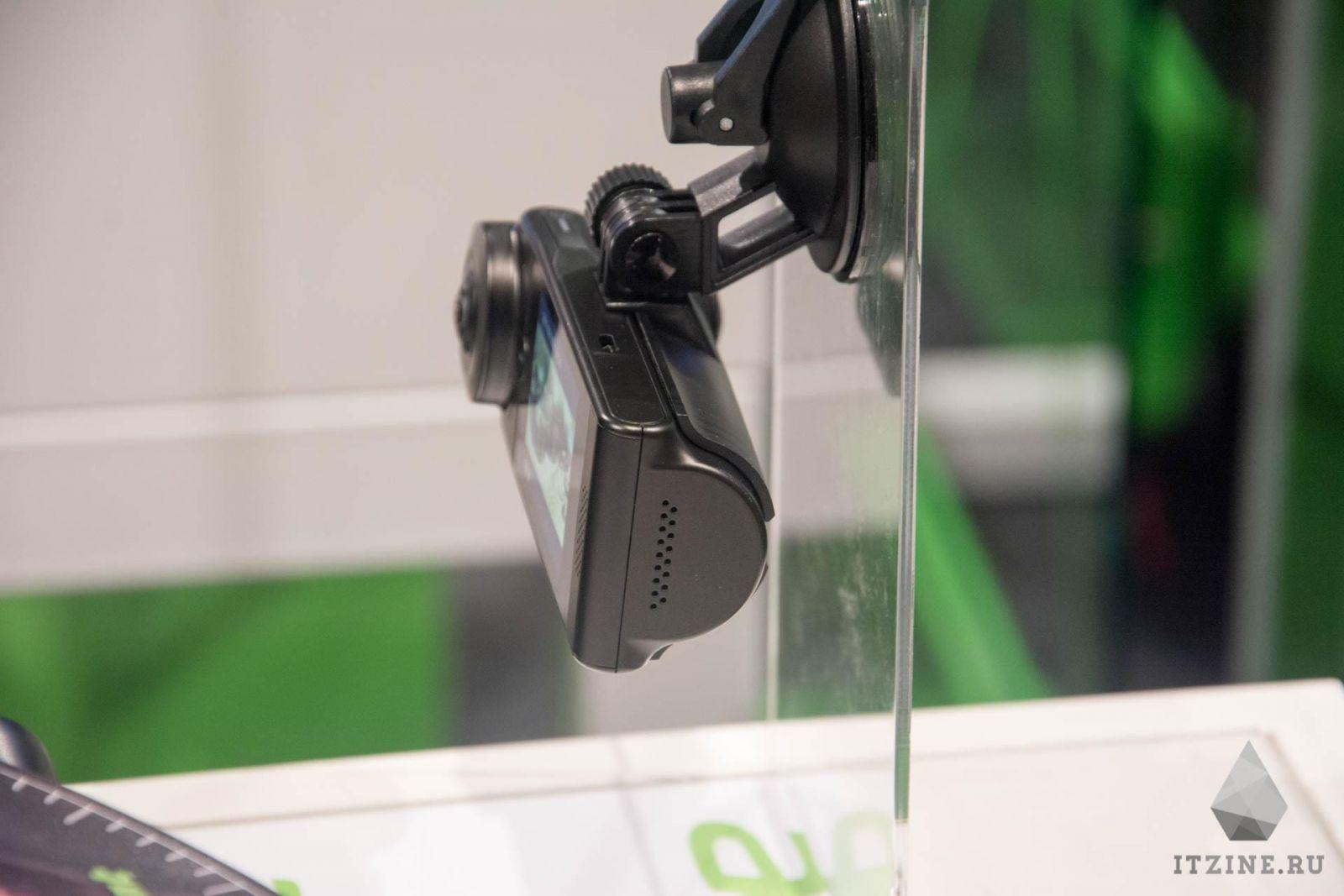 DSC 4256 - IFA 2017. Acer представила камеры «Acer all-in-one 360», которые могут соединяться по LTE