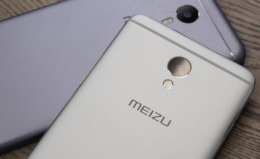 Meizu M6 Note - В Meizu M6 Note будет двойная камера и мощная вспышка