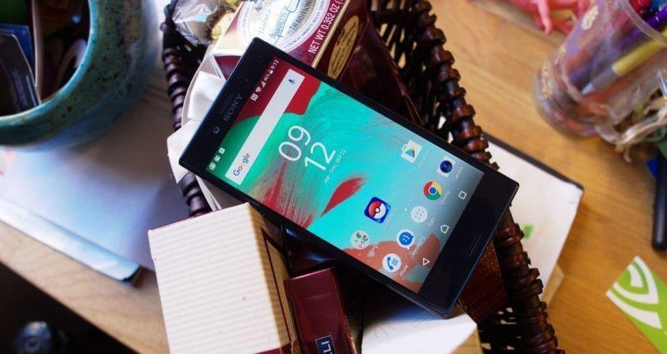 e91edf437ec99fcdadc9d4b576be7165 970 80 970x516 - Sony Xperia XZ1 Compact протестировали в Geekbench