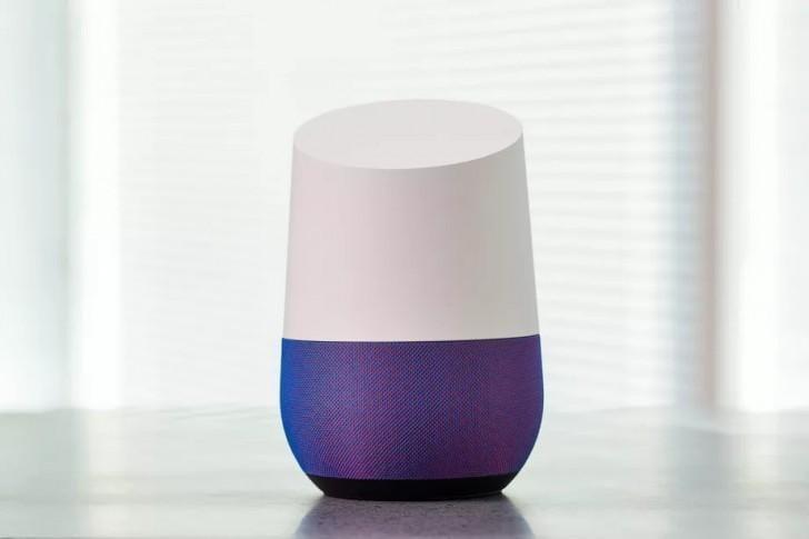 Помощник Google Home научился звонить. Пока в США и Канаде