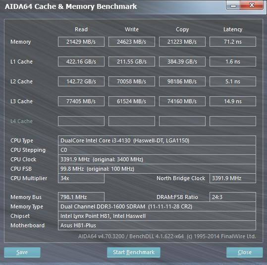 kingston ddr3l 10 - Как сэкономить на оперативной памяти и не проиграть. Обзор HyperX FURY DDR3L