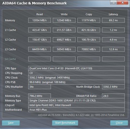 kingston ddr3l 9 - Как сэкономить на оперативной памяти и не проиграть. Обзор HyperX FURY DDR3L