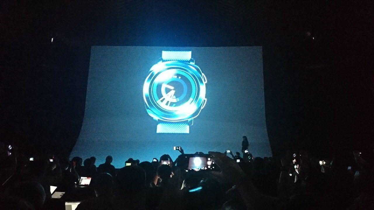 photo 2017 08 30 21 33 30 - IFA 2017. Samsung переосмыслил умные часы Gear Sport