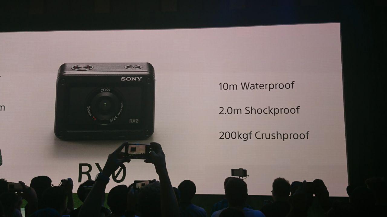 photo 2017 08 31 16 09 11 2 - IFA 2017. Sony сделала миниатюрную камеру RX0 для профессиональной съёмки