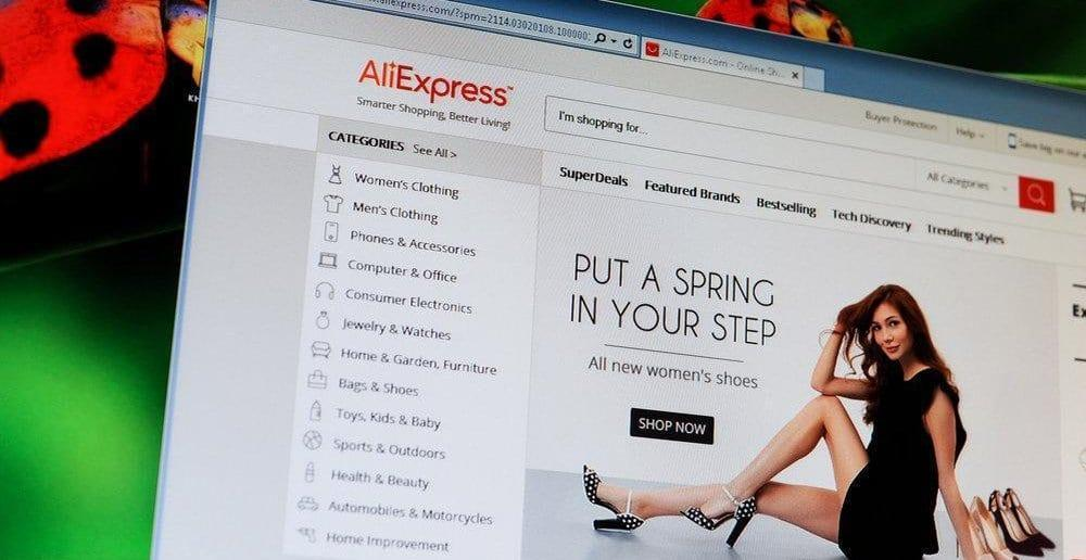 post 174 0 46591600 1486381685 1000x516 - AliExpress ввел обязательный трекинг всех посылок