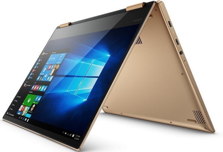 yoga3 - Lenovo выпустила ноутбук Yoga 720-15 в России